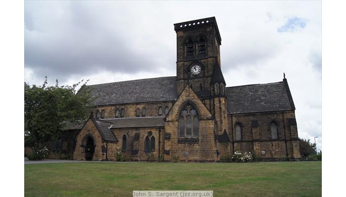 Castleford West Yorkshire