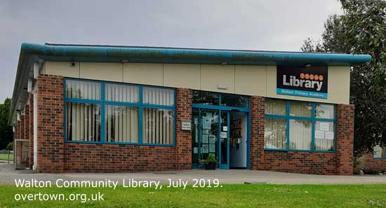 Walton Community Library